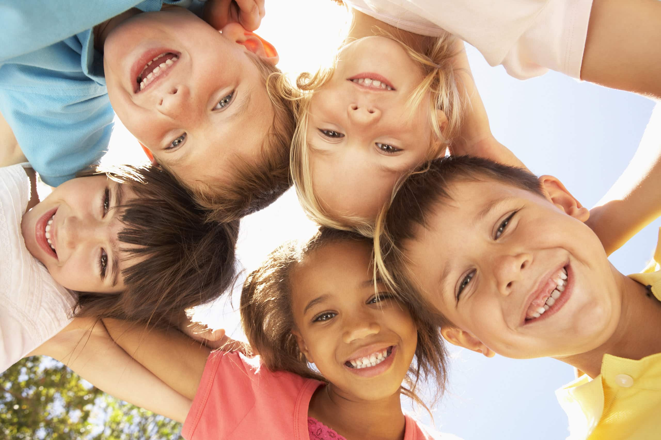 Soziales CVS Bremen Kindergruppe