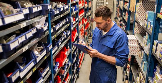 ERP Branche Elektronikdistribution