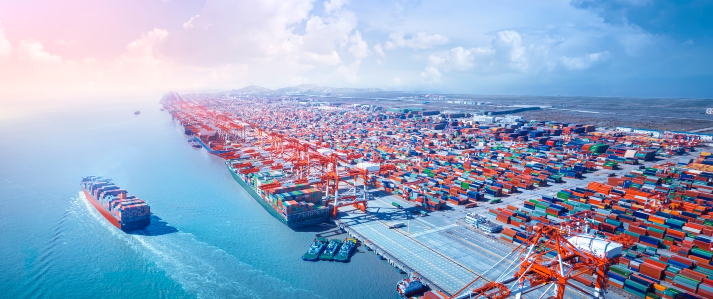 ERP Internationaler Handel